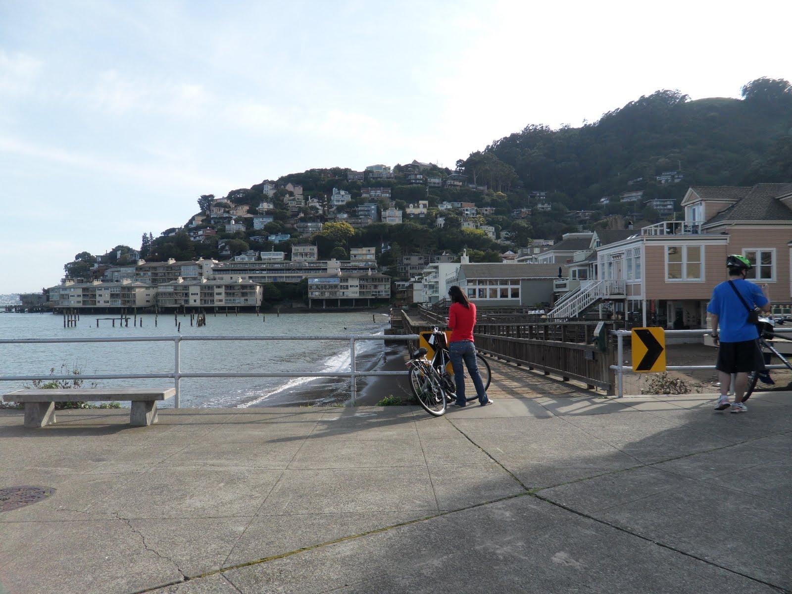 San Francisco Trails We Like To Bike