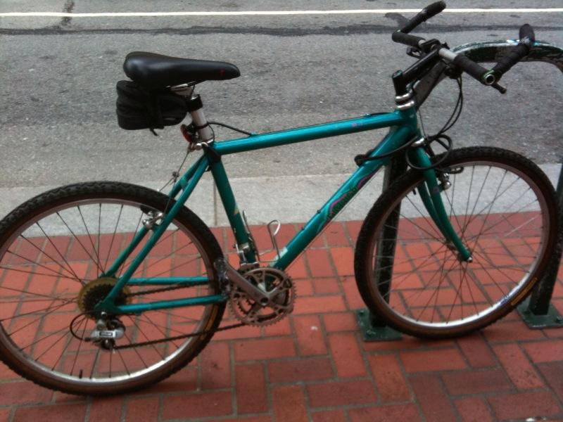 bike theft we like to bike. Black Bedroom Furniture Sets. Home Design Ideas