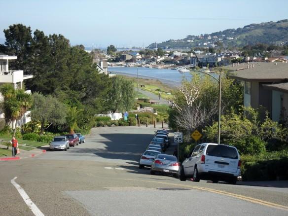 Marin County Road Rides We Like To Bike