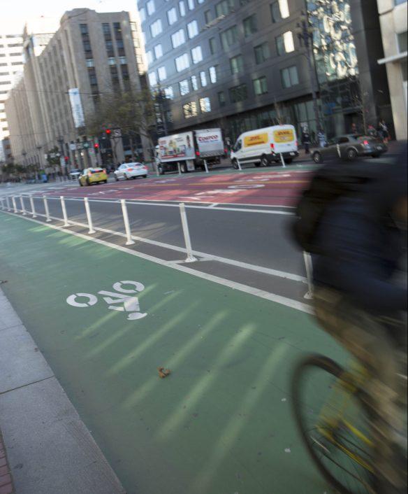 protected-lane-blur